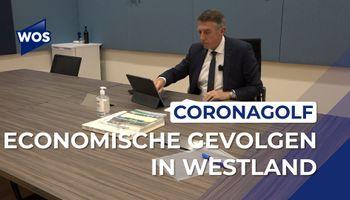 Economische gevolgen van tweede coronagolf voor Westland