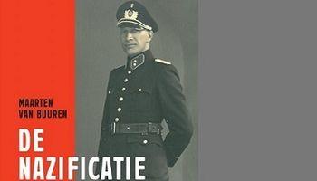 Boekpresentatie Read shop: De Nazificatie van Maassluis