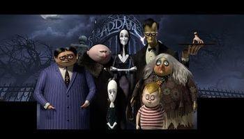 The Addams Family op avontuur in Bioscoop De Naald