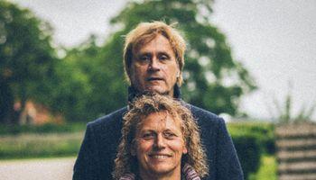 The best of Simon & Garfunkel in De Naald