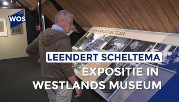 Expositie Leendert Scheltema