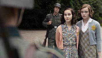 Mijn beste vriendin Anne Frank in Bioscoop De Naald