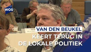 Jan Willem van den Beukel keert terug in de politiek