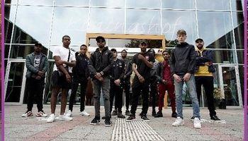 Masterclass All Around Rap in Theater Koningshof