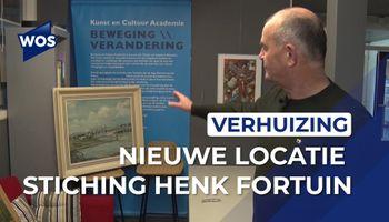 Stichting Henk Fortuin verhuisd