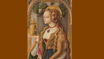 Lezing Maria Magdalena in de kunst in Uniekerk